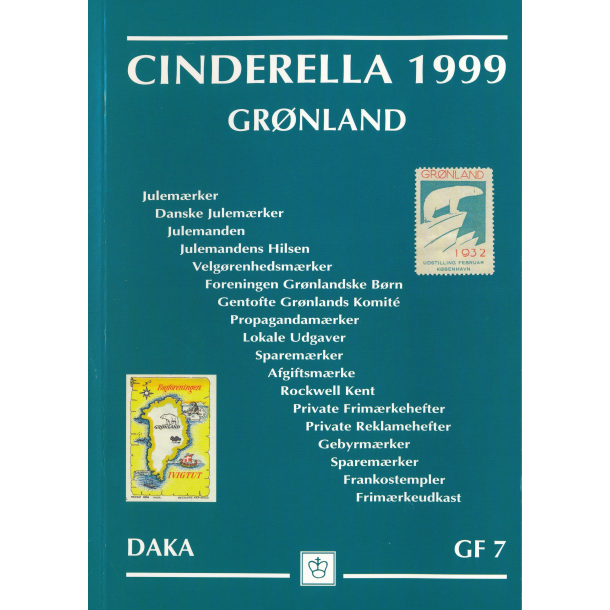 DAKA GF 7 Cinderella
