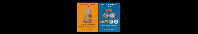 Se vores store udvalg af Sieg's kataloger