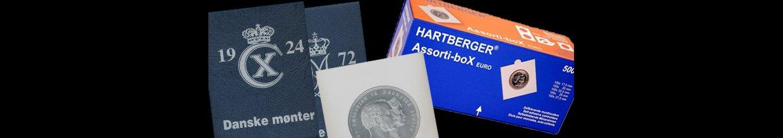 Se også vores udvalg af Hartberger!