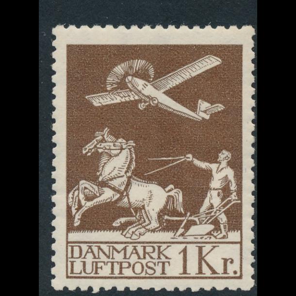 .182, *, frimærke, Danmark,