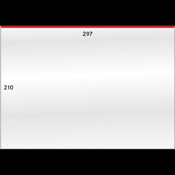 50 stk beskyttelses lommer, 210x297, 873LP
