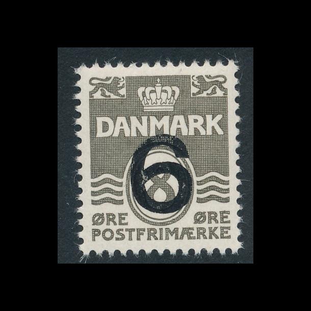 .262a, **, frimærke, Danmark,
