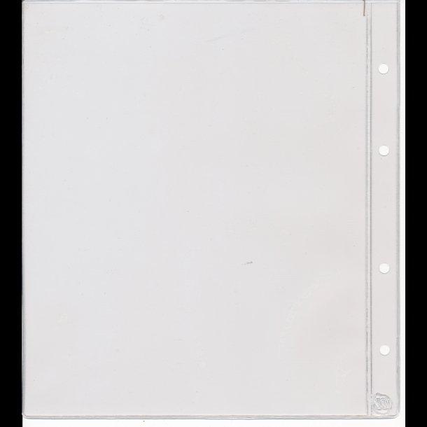 701, Pengeseddelblade med karton, 1 rum