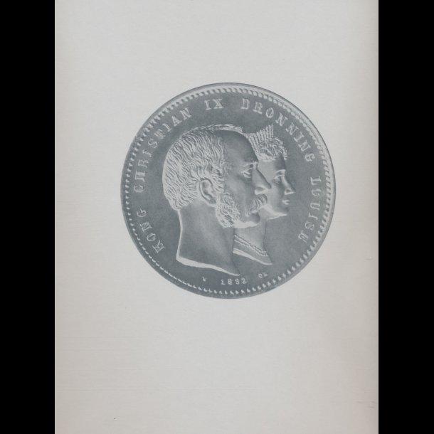1873-1923, Hartberger bladsæt, Christian IX, Frederik VIII, Christian X, 1296