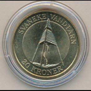 2006 20 Kroner Tre Brodre Tarnmonter Samlerforum