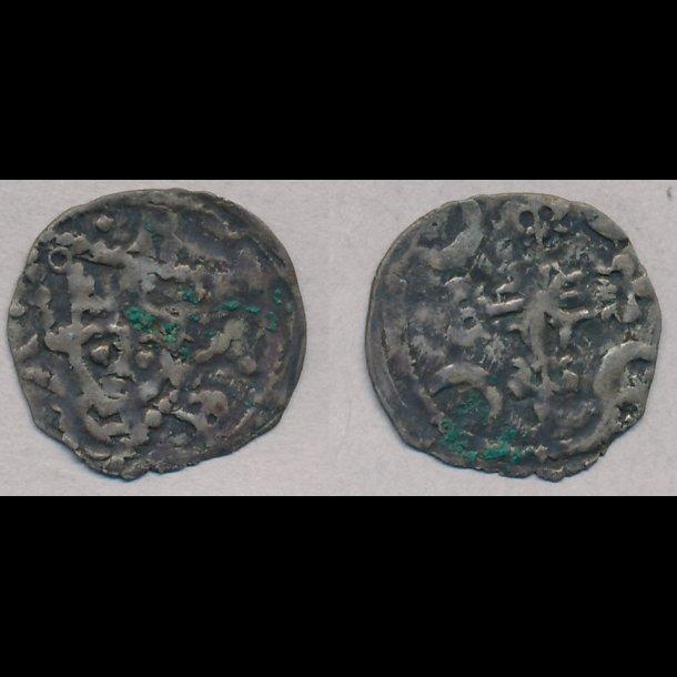 1241-1250, Erik Plovpennig, pennig, Roskilde (Ribe), 1, MB/KGH32, S32