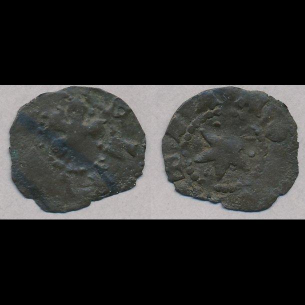 1250-1252, Abel, penning, Ribe, 1, MB/KGH 55V, S55