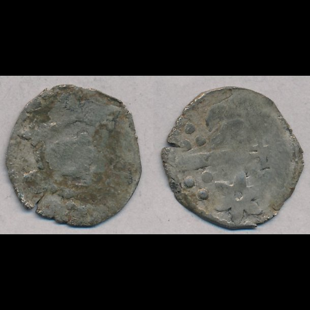 1259-1286, Erik Klipping, penning, Nørre Jylland, 1 / 1-, MB/KGH 192