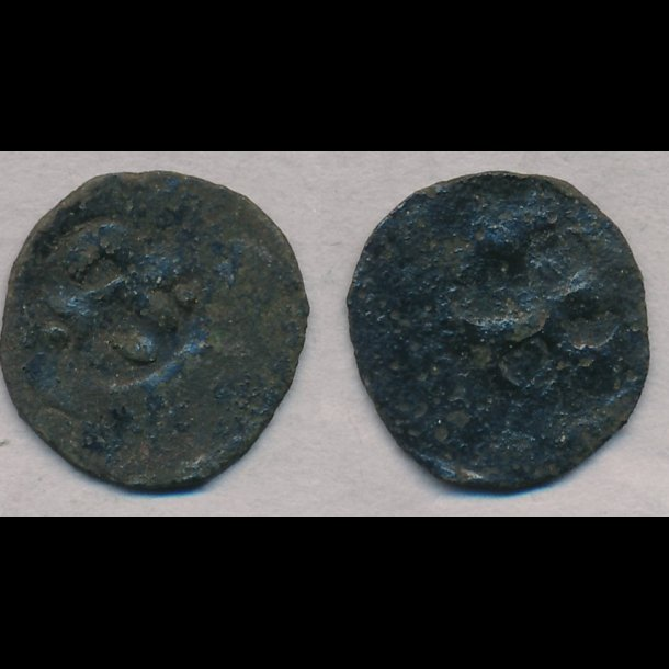 1286-1319, Erik Menved, penning, Roskilde?, 1, MB 348