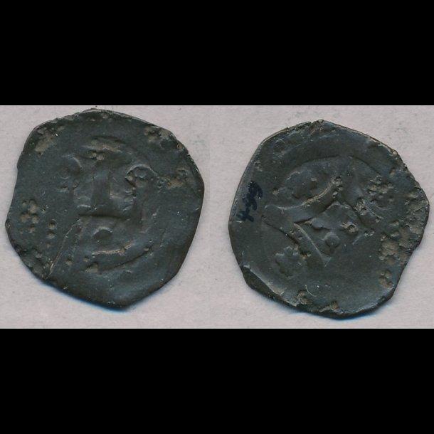 1286-1319, Erik Menved, penning, Nørre Jylland, 1, MB 499
