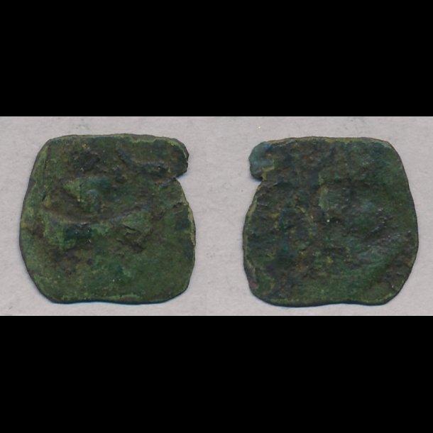 1290-1293, Marks Stig, penning, Hjelm, 1-, MB 430,  Sømod D483