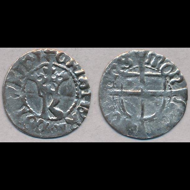 1448 - 1481, Christian I, hvid, Malmø, 1, S 1.2, G 23B