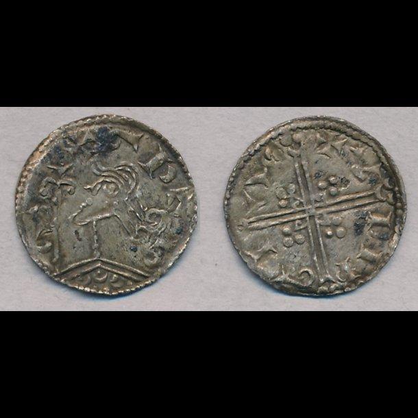 1047-1075, Svend Estridsen, pennig, Viborg, HB65