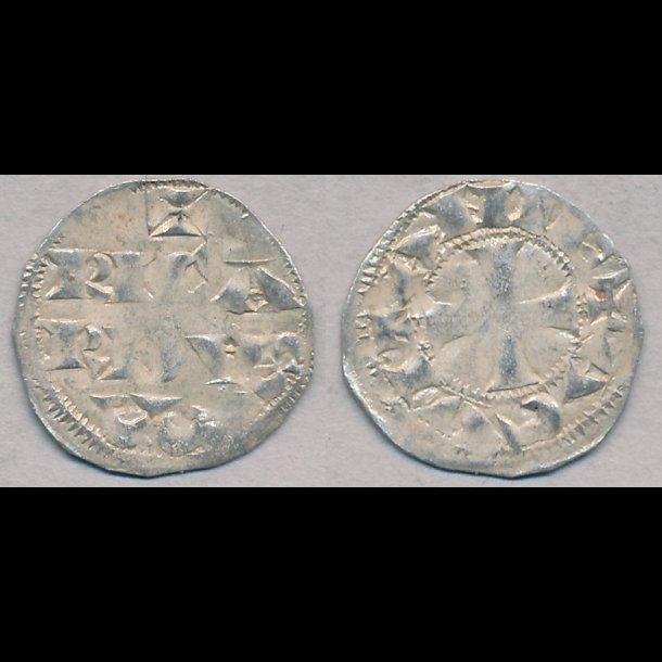 1189-1199, Richard I Løvehjerte, pennig
