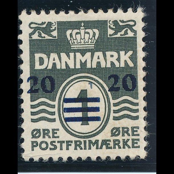 .2B, Færøerne *,