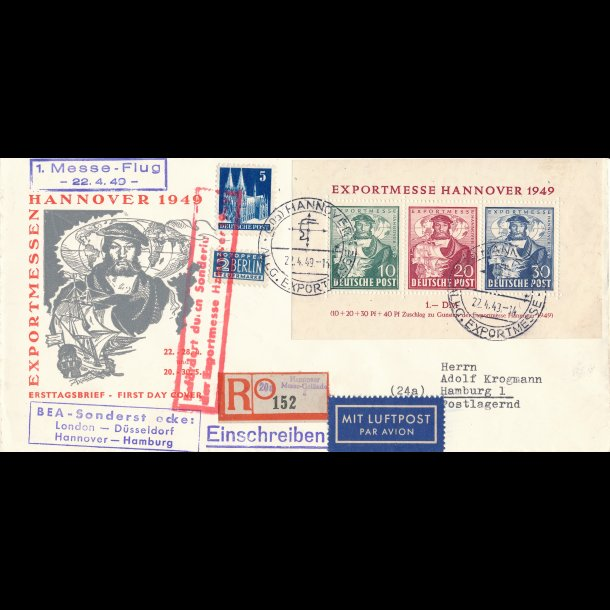 .103-5, Tyskland 1949,