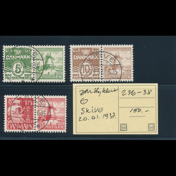 .236-38, 1937, par-stykker, ʘ, SKIVE 20.01.1937