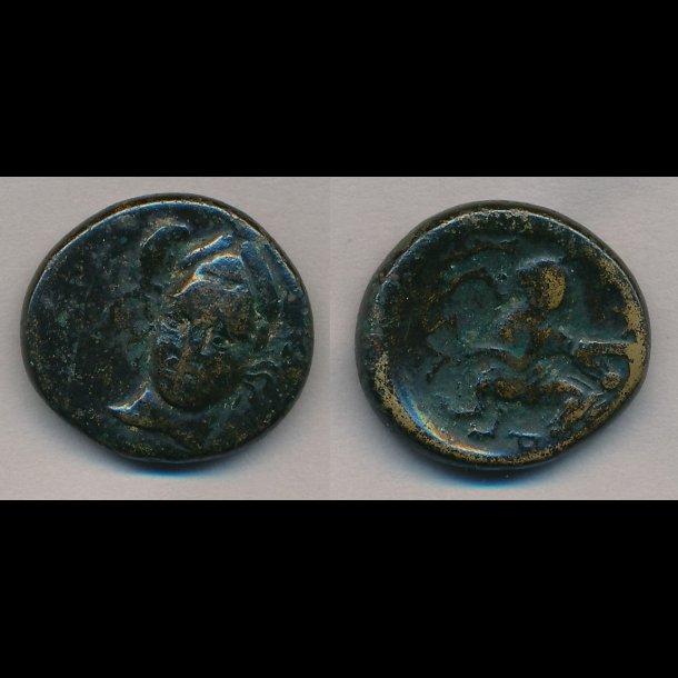 .440 - 344, Grækenland, Thessalien, Pharsalos,
