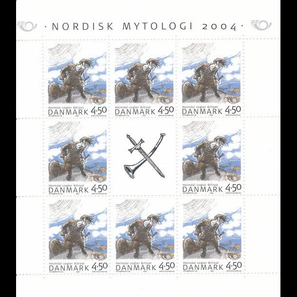 16, 6,00 kroner, mytologi frimærker,