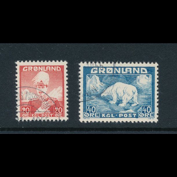 .26-27, ʘ, Suppleringsværdier til 1938 udgaven, 4076