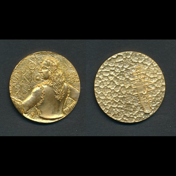 .. 1990, Tordenskiold, guld medalje, 0