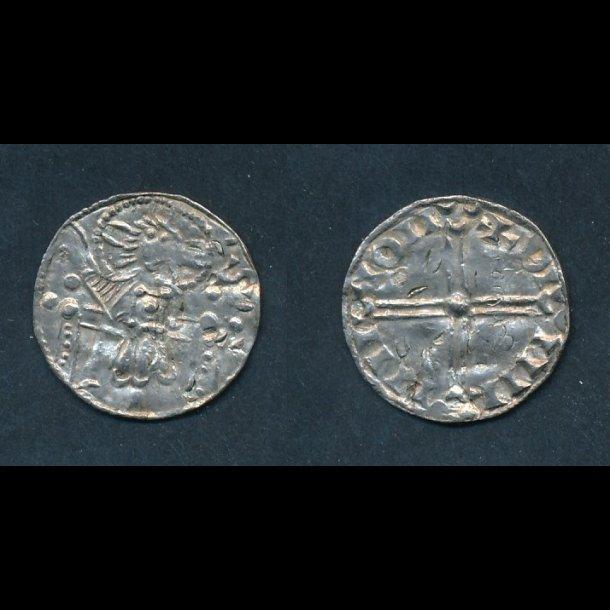 1047-1075, Svend Estridsen, penning, Lund,