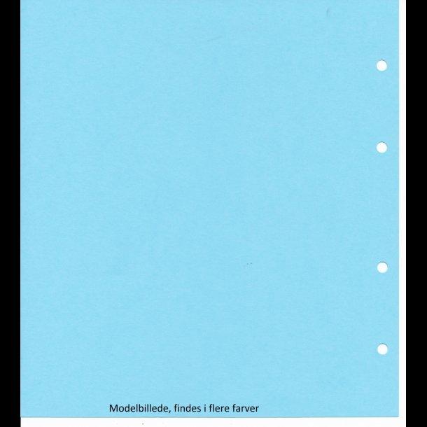 760, Mellemlægskarton, blå